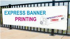 Express Banner Printing