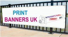 Print Banners Uk