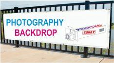 Photography Backdrop
