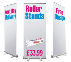 Roller Stand